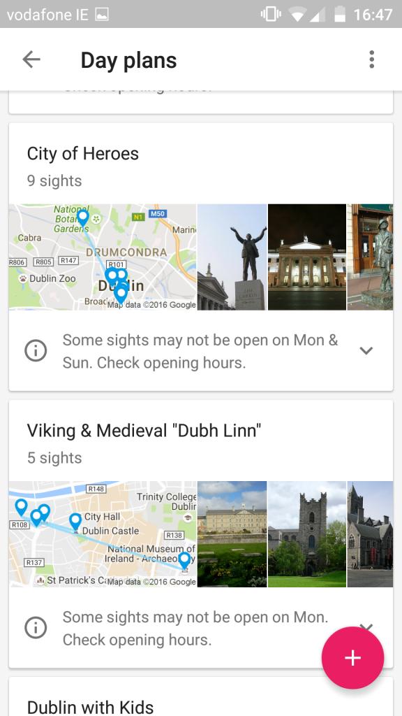google-trips-dublin