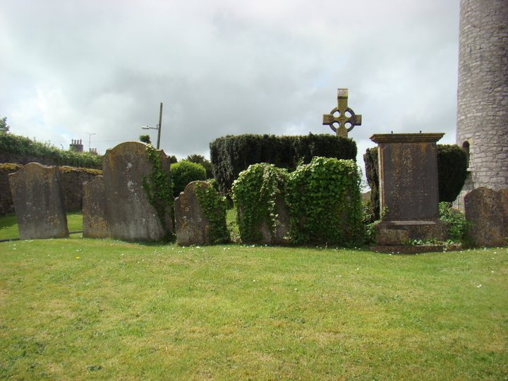 graves-in-ireland
