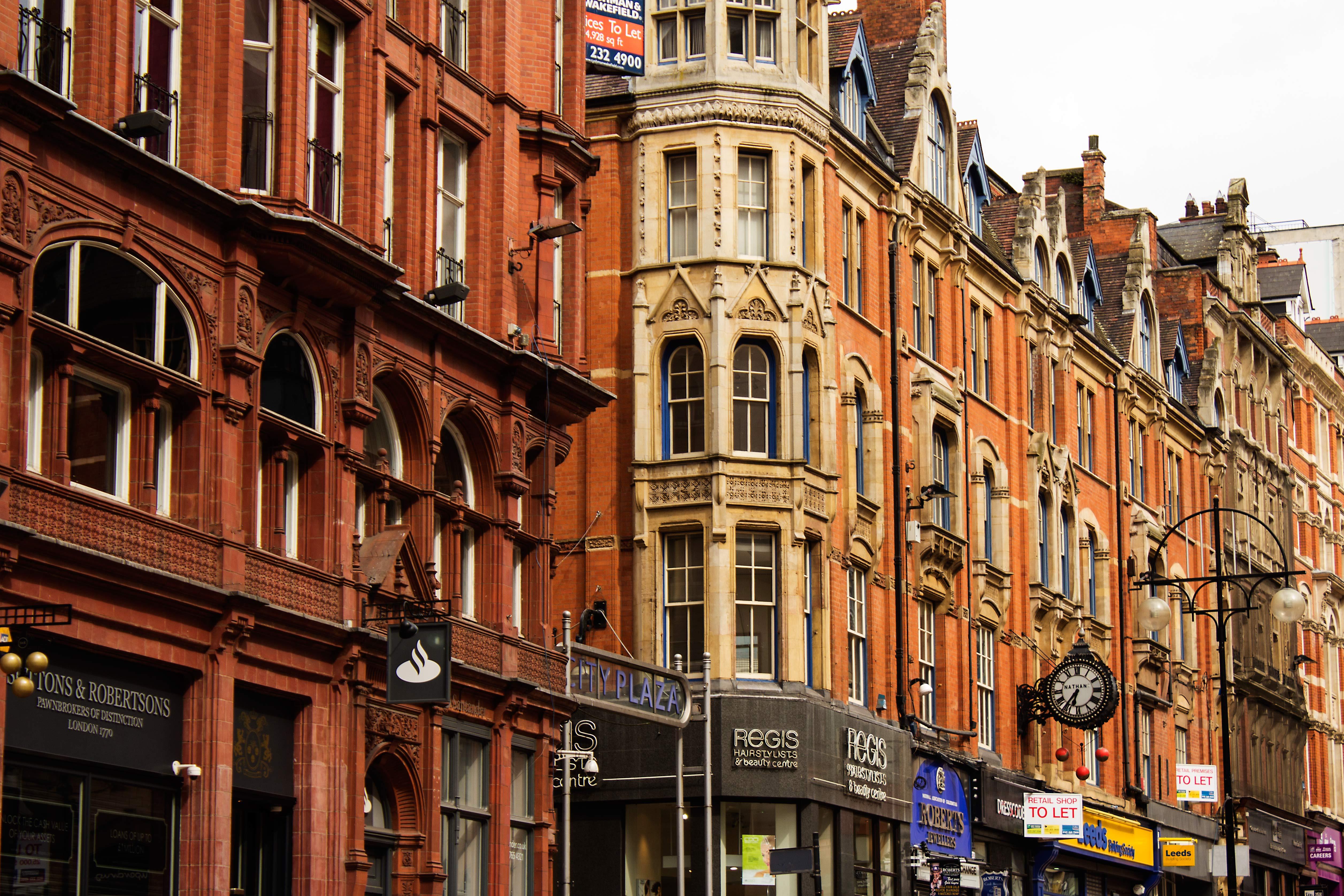 A Cheap Trip to... Birmingham